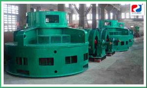 Horizontal Hydro Francis Turbine Generator