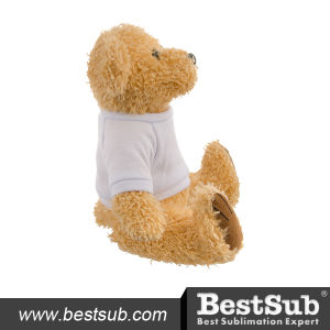 18cm Teddy Bear (Khaki) (TDBE18Y) pictures & photos