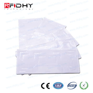 Excellent Resistance to Moderate Abrasion RFID Label pictures & photos