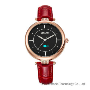 2016 Fashion Quartz Watch Smart Watch for Android and Ios pictures & photos