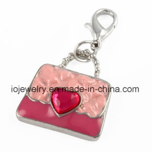 Very Cheap Wholesale Jewelry Handbag Alloy Charm pictures & photos