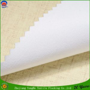 Woven Polyester Linen Waterproof Fr Window Curtain Fabric for Hotel Use pictures & photos