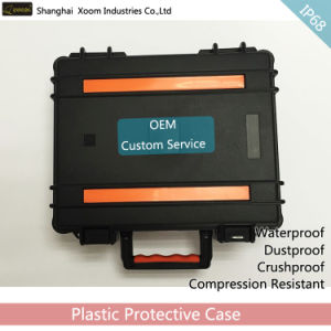 IP67 Camera Case Monitoring Equipment Case Waterproof Tool Box Storage Case