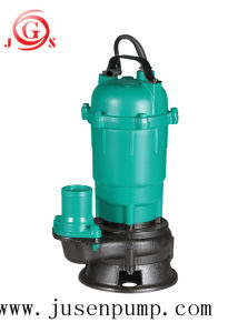 1.5 HP Water Submersible Pump Cutter Single Phase Pump