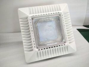 Daylight Canopy Light 150W LED Gas Station Light with UL cUL pictures & photos