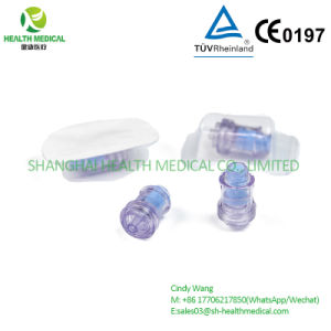 Needle Free Connector in Blister Packing, Eo Sterilization pictures & photos
