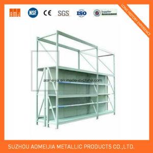 Amj Supermarket Storage Shelf pictures & photos