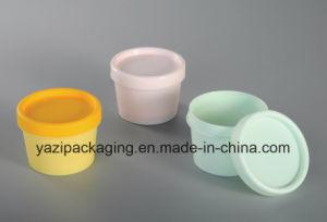 Plastic Jar Face Mask Bottle for 50g, 100g, 150g pictures & photos