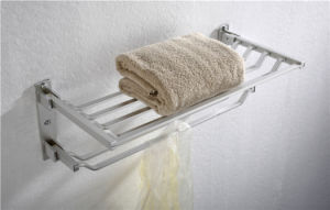 Foshan Maker Bathroom Accessory Towel Rack (837) pictures & photos