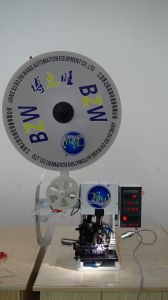 Mute Stripping and Terminal Crimping Machine pictures & photos