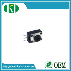 Factory Direct Sale 9mm Rotary Potentiometer with 3 Pin Wh9011-2t pictures & photos