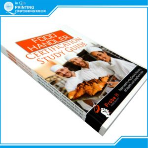 Customized Quality Cookbook Printing Service pictures & photos