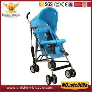 Blue-Sky Four Tires Baby Strollers for Wholesale pictures & photos