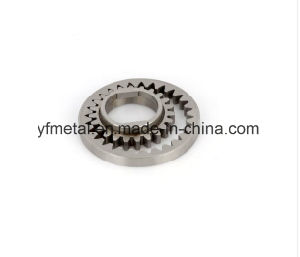 Sintered Inner Ring Gear for Car pictures & photos