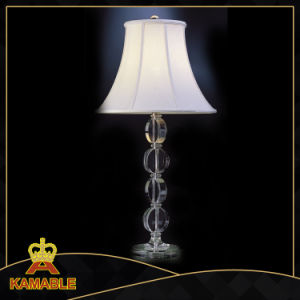 Elengance Crystal Bedside Table Lamp with Shade (TL1212) pictures & photos