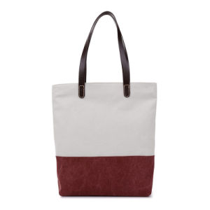 Japanese Casual Tote Handbag and Shopping Bag pictures & photos