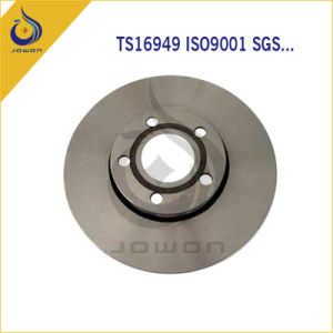 Auto Spare Parts Disc Brake Rotor pictures & photos