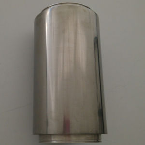 High Quality Chromium Sputtering Targets pictures & photos