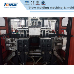 Extruder Blowing Machine of Plastic Container Making Machine pictures & photos