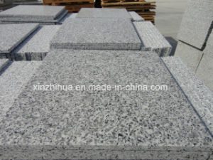 China Supplier G640 Granite Natural Stone for Stair Steps/Slabs/Tiles/Countertop pictures & photos
