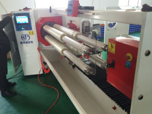 High Efficiency Cutting Machine for Film