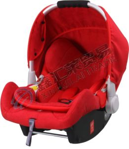 ECE R44/04 Approved Portable Baby Car Seat pictures & photos
