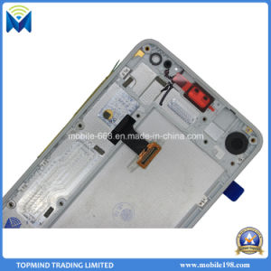 LCD for Microsoft Lumia 650 LCD Display and Touch Screen with Frame pictures & photos