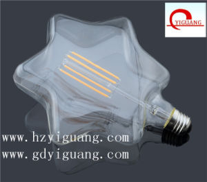 Hot Factory Direct Sale DIY Shape Decorative LED Filament Bulb pictures & photos