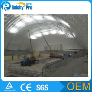 2015 Aluminum Circle Events Stage Roof Truss System 9reichytruss) pictures & photos