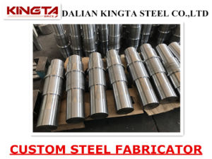 Metal Steel Customized Machining Product