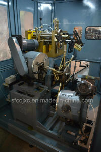 Automatic Bonnell Spring Machine (SRH) pictures & photos