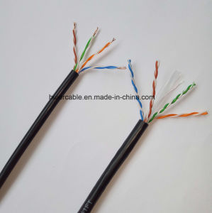 Direct Burial Cat5e LAN Cable (Outdoor) pictures & photos