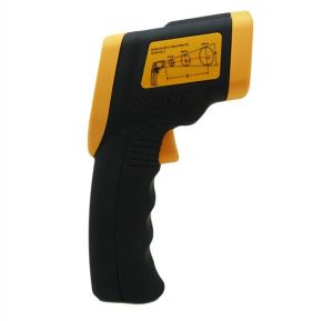 DT-8750 Infrared Thermometer pictures & photos
