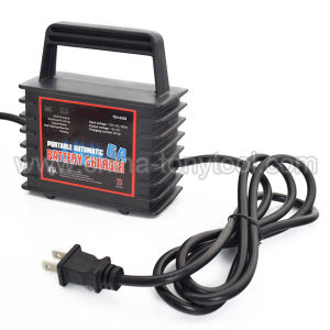 12V 6A Marine Battery Chargers & Portable Battery Chargers pictures & photos
