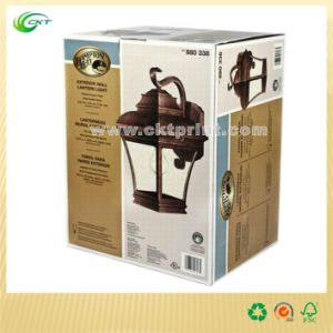 Cardboard Packing Carton with Color Print (CKT-CB-703) pictures & photos