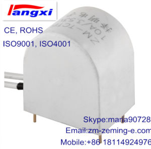 Current Transformer Used for Relay Protection/ Miniature Electronic Transformer Zm-Tctb pictures & photos