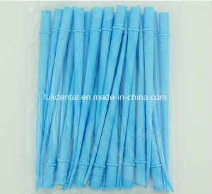 Dental Disposable Supply Dental Surgical Aspirator Tips with Ce Approved pictures & photos