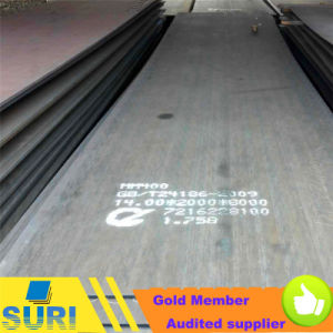 High Quality Steel Plate Nm500 Nm450 pictures & photos