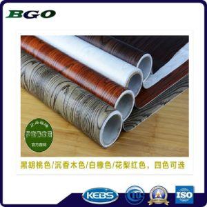 PVC Film PVC Foil Woodgrain furniture Fim pictures & photos