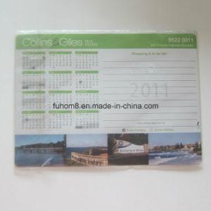 Custom Monthly Calendar Fridge Magnet pictures & photos