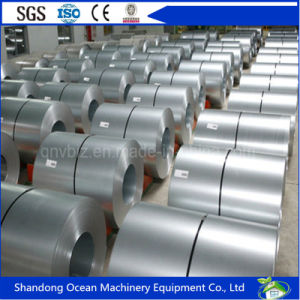 Hot Dipped Galvanized Steel Coils/HDG Steel Coils/Zinc Coated Steel Coils of SGCC Dx51d+Z pictures & photos
