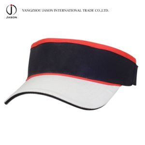 Sun Visor Cap Sun Visor Hat Leisure Cap Sports Cap Promotional Cap pictures & photos