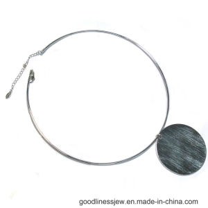 2017 Fashion Choker with 925 Silver Charms (N6840W) pictures & photos