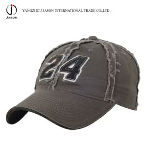 Washed Cap Fashion Cap Baseball Cap Leisure Cap Sport Hat Golf Hat pictures & photos