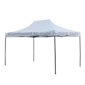 3X4.5m White Steel Frame Outdoor Folding Canopy pictures & photos