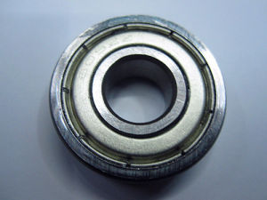 Ball Type Mini Ball Bearing 609zz 609 2RS Bearing pictures & photos