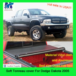 Hotable Persnalized Leer Truck Cap for Dodge Dakota Quad Cab Bed 2005 pictures & photos