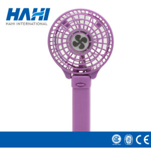 Mini Handy Rechargeable Portable Summer Cooling Fan pictures & photos