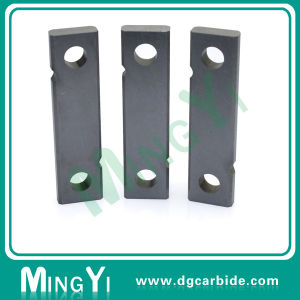 High Quality Hasco Carbide Two Holes Perforating Punch pictures & photos