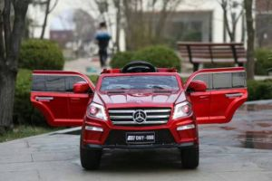 New Style Benz Electric Car for Children (HH/623) pictures & photos
